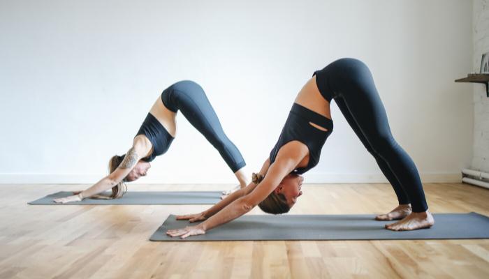Yoga Benefits For Mental Health Natascha Yaeko